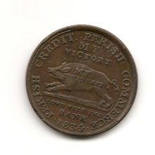 Hard-Times-Tokens-HT-9 Reverse