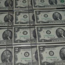 US Currency & Banknotes