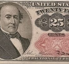 fractional-currency-25-cent