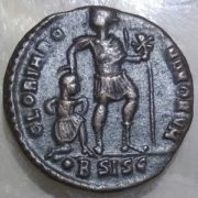 Ancient Coins and Collectibles Valens reverse