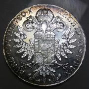 Ancient Coins and Collectibles Maria Theresa reverse