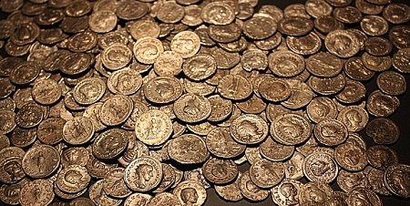 Ancient Coin and Collectibles