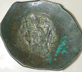 Ancient Coins and Collectibles Scyphate Reverse