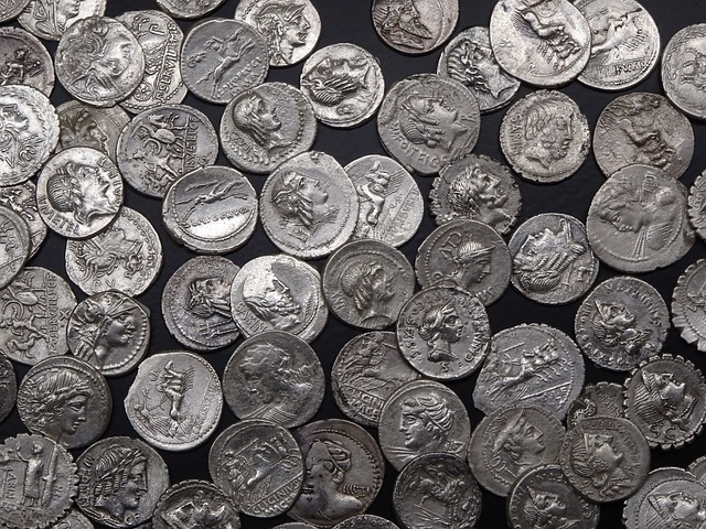 Top 5 Questions about Ancient Coin Collecting