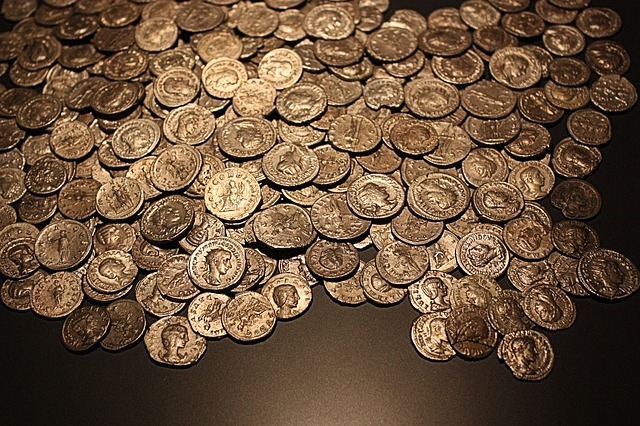 Top 5 Questions about Ancient Coins